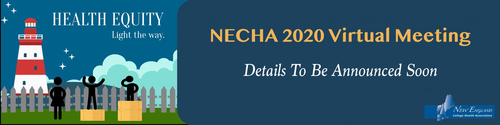 NECHA 2020 Virtual Announcement1